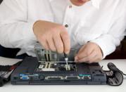 Reparatur, Hardware, EDV Service Müller
